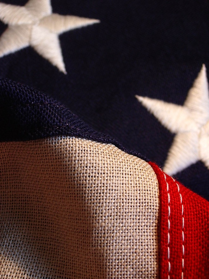 bigstockphoto_american_flag_64496