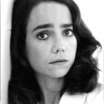 Jessica Harper Headshot 1981