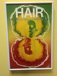 HAIRposter