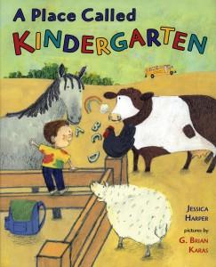 Jessica Harper - A Place Called Kindergarden