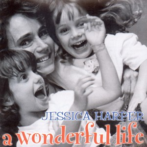 Jessica Harper - A Wonderful Life