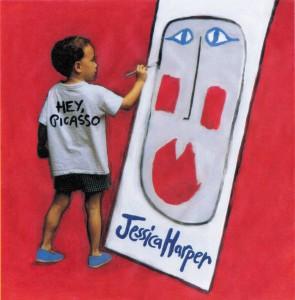 Jessica Harper - Hey, Picasso