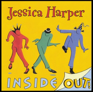 Jessica Harper - Inside Out