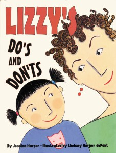 Jessica Harper - Lizzy's Do's and Don'ts