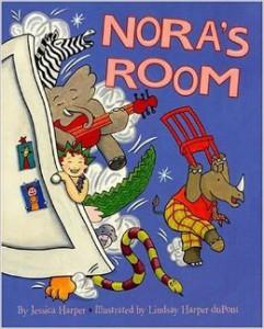 Jessica Harper - Nora's Room
