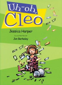 Jessica Harper - Uh-Oh, Cleo
