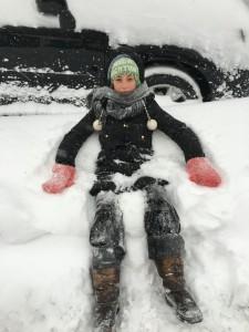 SnowElizabeth