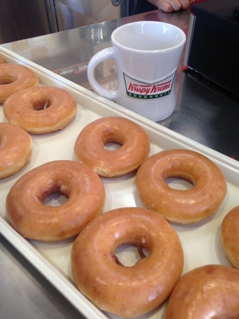 KrispyKreme